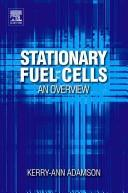 Cover of: Stationary Fuel Cells | Kerry-Ann Adamson