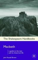 Cover of: Macbeth (Simply Shakespeare S.)
