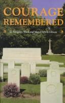 Cover of: Courage remembered