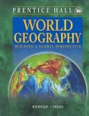 Cover of: World Geography | Thomas J. Baerwald