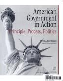 Cover of: American Government in Action