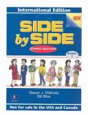 Cover of: Side By Side International Version 1, Third Edition by Steven J. Molinsky, Bill Bliss, Steven Molinsky