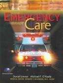 Cover of: Emergency Care | Daniel Limmer