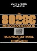 Cover of: 80286 Microprocessor | Walter A. Triebel