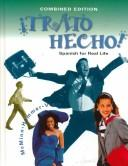 Cover of: !Trato hecho! | John T. McMinn, Robert A. Hemmer, Virginia D. Vigil