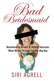Cover of: Bad Bridesmaid