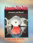 Cover of: Automotive drive trains