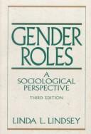 Cover of: Gender Roles