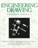 Cover of: Engineering Drawing | Alva Mitchell