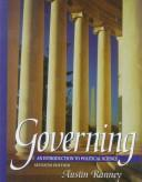 Cover of: Governing