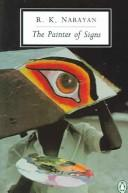 Cover of: The Painter of Signs