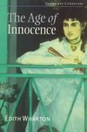Cover of: Age of Innocence, The