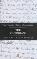 Cover of: The Victorians (Hist of Literature)