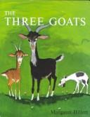 Cover of: Three Goats