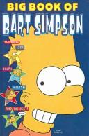 Cover of: Big Book of Bart Simpson