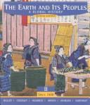 Cover of: The Earth and Its People, a Global History | Daniel R. Headrick