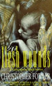 Cover of: Flesh wounds