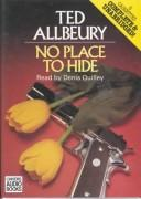 Cover of: No Place to Hide