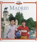 Cover of: Madrid (Cities of the World)