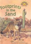 Cover of: Footprints in the Sand