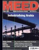 Cover of: Saudi Arabia (Meed Practical Guide)