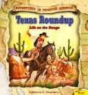 Cover of: Texas Roundup