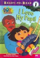 Cover of: I Love My Papi!
