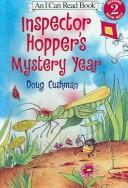 Cover of: Inspector Hopper's Mystery Year