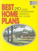 Cover of: Best Home Plans | Homestyles Plan Service Inc