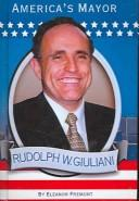 Cover of: Rudolph W. Guiliani