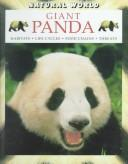 Cover of: Giant Panda | Malcolm Penny