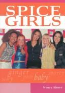 Cover of: Spice Girls (Galaxy of the Superstars)