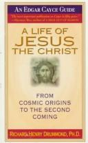 Cover of: A life of Jesus the Christ