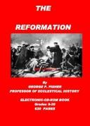 The Reformation by George Park Fisher, Rober Clarke & Co.