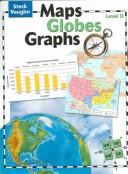 Cover of: Maps, Globes, Graphs