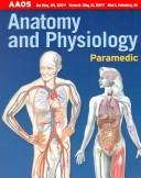 Cover of: Anatomy & Physioloby Paramedic | AAOS