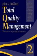 Cover of: Total Quality Management | John S. Oakland