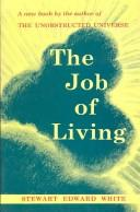 Cover of: The Job of Living