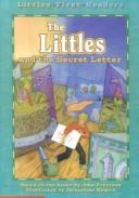 Cover of: Littles and the Secret Letter