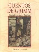 Cover of: Cuentos de Grimm