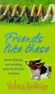 Cover of: Friends Like These