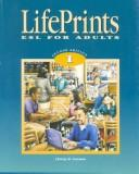 Cover of: Lifeprints | Christy Newman