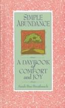 Cover of: Simple Abundance