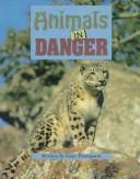 Cover of: Animals in Danger (Earth Awareness)