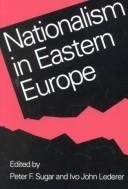 Nationalism in Eastern Europe