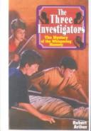Cover of: The Mystery of the Whispering Mummy (Three Investigators)