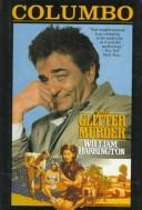 Columbo The Glitter Murder by William Harrington