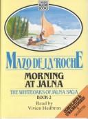 Cover of: Morning at Jalna