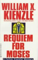 Cover of: Requiem for Moses (Father Koesler Mystery)