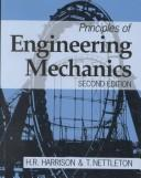 Cover of: Principles of engineering mechanics